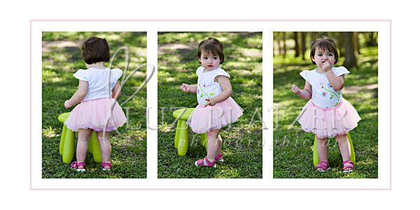 Toddler session by San Antonio Children photographer Luz Platzer