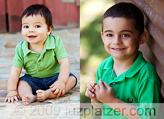 child photographer in San Antonio Texas, Luz Platzer Photographic Art.